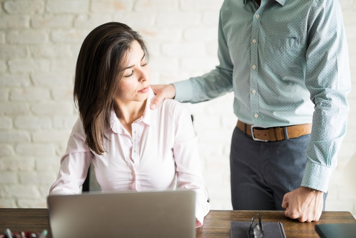 Sexual Harassment Lawyer in San Antonio