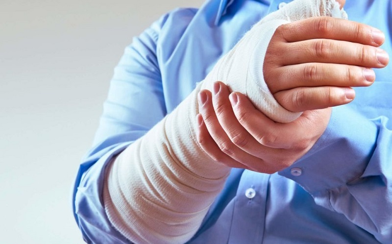 Personal Injury Lawyer Converse TX