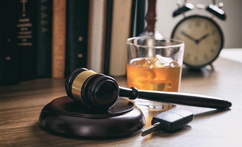 Drunk Driving Lawyer San Antonio