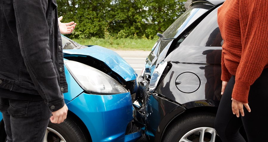 Guadalupe County Car Accident Attorney