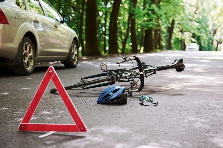 Bicycle Accident Attorney San Antonio