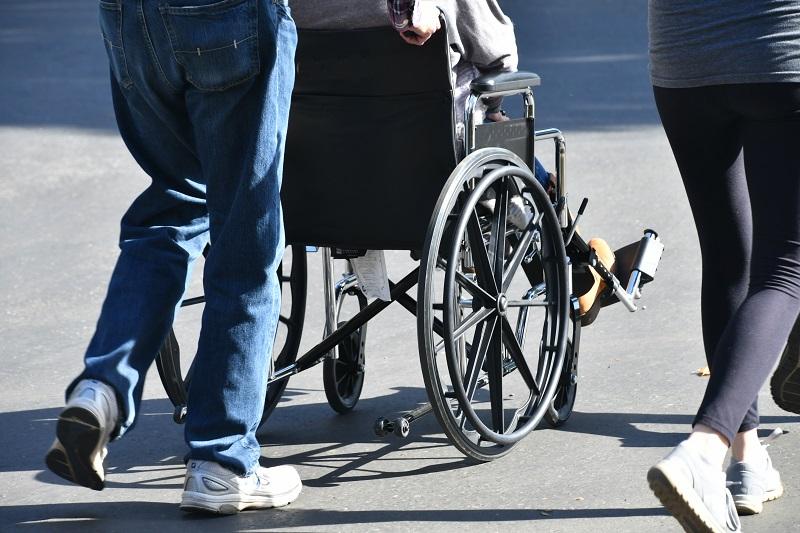 Disability Benefits for Hidradenitis